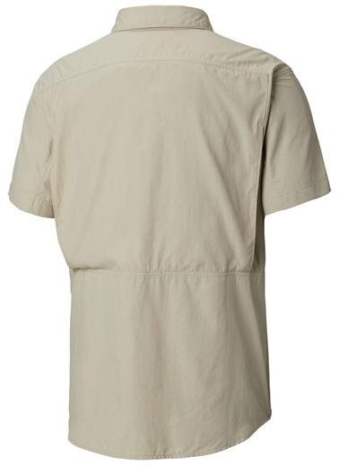 Columbia Gömlek Bej